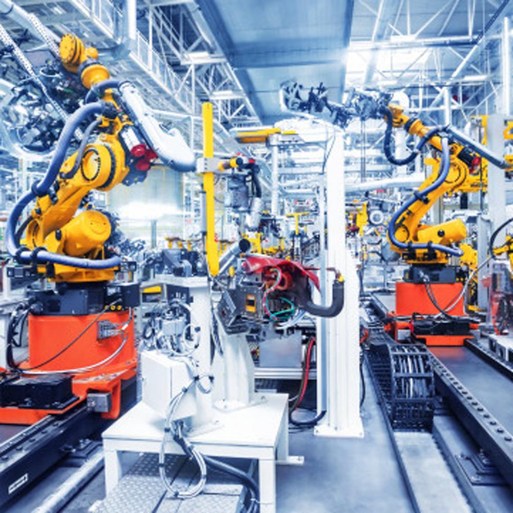 Technológia automatizálás